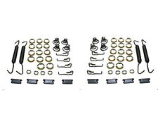 Brake Hardware Kit & Springs 36 37 38 39 40 Chevy NEW 1936 1937 1938 1939 1940