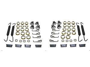 Brake Hardware Kit & Springs 36 37 38 39 40 Chevy NEW 1936 1937 1938 1939 1940