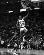 Detroit Pistons DENNIS RODMAN Glossy 8x10 Photo NBA Basketball Print Poster