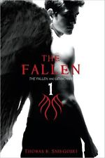 The Fallen 1: The Fallen and Leviathan by Thomas E. Sniegoski