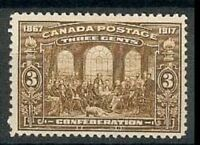 Canada LOT Sc 122 135 141 45 and others  See DESCRIPTION SCAN  MINT NH/HR  FVF