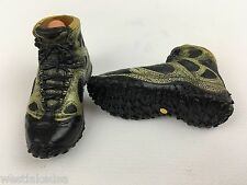 US Navy Seal Team 3 HAHO Desert OPS Boots & Peg 1/6th Scale BBI 2005 Anniversary