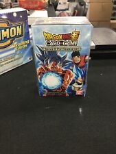 Dragonball Super Card Game Series 9 Universal Onslaught Pre-Release Set (Sealed)