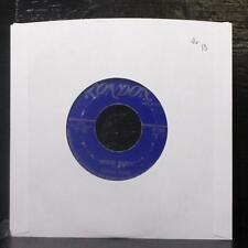 "Caterina Valente - Sucu Sucu / Personalita 7"" VG Vinyl 45 London 45-1968 USA"
