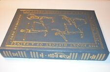 The Short History of a Prince by Jane Hamilton Franklin Library Signed 1st Ed