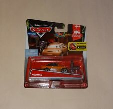 "DISNEY PIXAR CARS 1:55 Diecast * HOOMAN * ""Lost and Found"" #4 of 8 NEW CJL87"