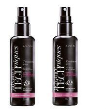 2 X Avon Advance Techniques Colour Correction Treatment Spray