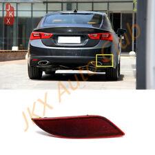 RH Side Rear Bumper Fog Light Reflector Assy k Fit For Chevrolet Malibu XL 16-20