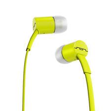 Sol Republic Jax In-ear 1 Button Headphones Lime