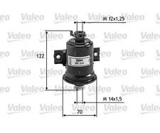 VALEO Fuel filter 587213