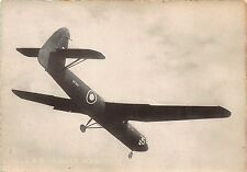 B57330 airplanes avions Royal Air Force Planeur Horsa