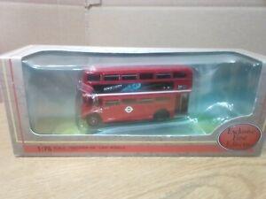 Efe Code 2 31504a Mega Rare Lt Museum Bus