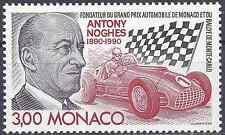 ---- FRANCE MONACO N°1716 - NEUF ** AVEC GOMME D'ORIGINE - COTE 2€ ----