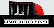 Walter TV Appetite RED VINYL LP Record & MP3! Mac Demarco Other Band 2012 Album!