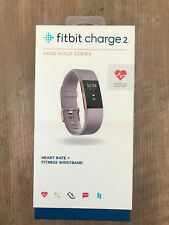 Fitbit Charge 2 Lavendel (Special Edition) - NEU - ovp