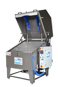 Automatisches Teilereinigungsgerät Hydro Wash 800