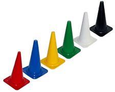 Grevinga® KIDS Markierungskegel - Hütchen   Höhe 28 cm ver. Farben 134003-