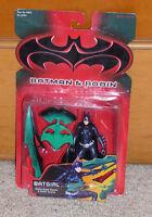 1997 Batman & Robin - Batgirl - MOC - Kenner
