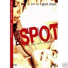 Spot oder Fast eine Karriere ( Satire Kultfilm ) von Rainer Erler NEU OVP