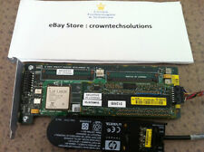 HP P400i/512 BBWC SMART ARRAY CONTROLLER 405162-B21