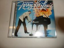 CD  Jerry Lee Lewis  ‎–  Last Man Standing