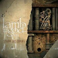 Lamb Of God - VII: Sturm Und Drang - Deluxe Edition (NEW CD)