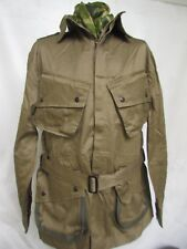 US American Airborne Division M42 Paratrooper Jacket 1942 82nd 101st Reenforced