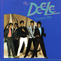 The Deele - Greatest Hits [New CD] Canada - Import