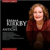 Arie Antiche, Emma Kirkby CD | 8713545230284 | New