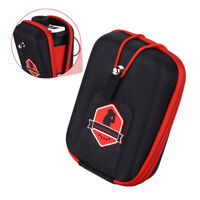 Golf Rangefinder EVA Hard Cover Hard Case Storage Bag for Tectectec Rangefinders