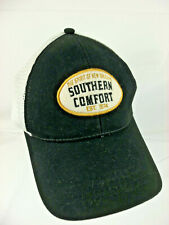 The Spirit of New Orleans Southern Comfort Whiskey Trucker Hat Mesh Snapback
