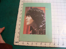 Donny Osmond picture page, slade on other side, must be from something