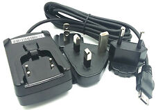 GENUINE BLACKBERRY ASY-06193-001 MAINS WALL CHARGER BLACKBERRY 6700 6710