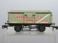 "LIMA O GAUGE MODEL No.BR 10 Ton STANDARD STEEL MINERAL WAGON  "" KENDALL & CO. """