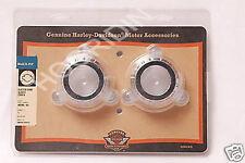HARLEY DAVIDSON FLUTED FORK SLIDER COVER SOFTAIL DYNA FX 46296-04
