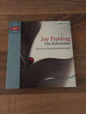 Die Schwester von Joy Fielding (2017), neuwertig!