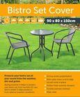 Green Bistro Waterproof Outdoor Garden Patio Table Set Furniture Cover New