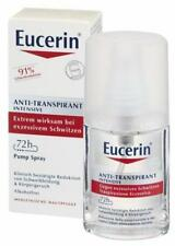 Eucerin Déodorant Anti-transpirant Vapo pas de Gaz 30 Ml
