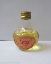 Mignon - Miniature - BRANDY APRICOT - DELL'AURUM - 25 ml K471