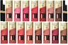 Max Factor Lipfinity Lippenstift 24h halt + CLEAR TOP COAT 2 x 2 m Frbeauswahl