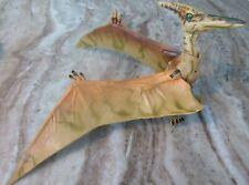 2001 Jurassic Park 3 Re-Ak A-Tak Pteranodon Pterodactyl Hasbro Figure