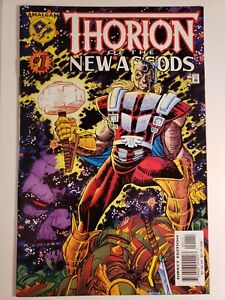 Thorion of the New AsGods #1 VF/NM