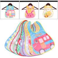 accessoires Tablier pour enfants Vêtement de travail écharpe triangulaire Bébés