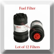 Wholesales Price Lot of 12 Fuel Filter FF63009 Fits :Cummins Part# 5303743