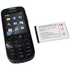 BATTERIA Li-ion Power per Nokia 6303 6730 3720 Classic