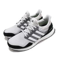 adidas UltraBOOST S L Grey Black White Mens Running Shoes BOOST EF0722