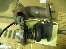Rover 75 2.0 CDTi Turbo charger - Part no. 2248060