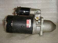 Dodge Commer Karrier KC VC WC Perkins 4.236 Diesel Starter motor Lucas LRS211