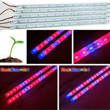 3:1 R:B - 2 pc SMD 5730 - 50cm Led Bar Rigid Strip Waterproof LED Grow Lights