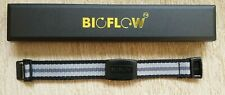 Bioflow Classic Magnetic Therapy Wrist Band